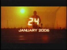 24 -TWENTY FOUR- シーズン5 プロモーション画像2